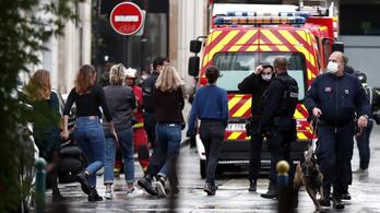 A Charlie Hebdo szerkesztőségét akarta felgyújtani a pénteki támadás pakisztáni gyanúsítottja