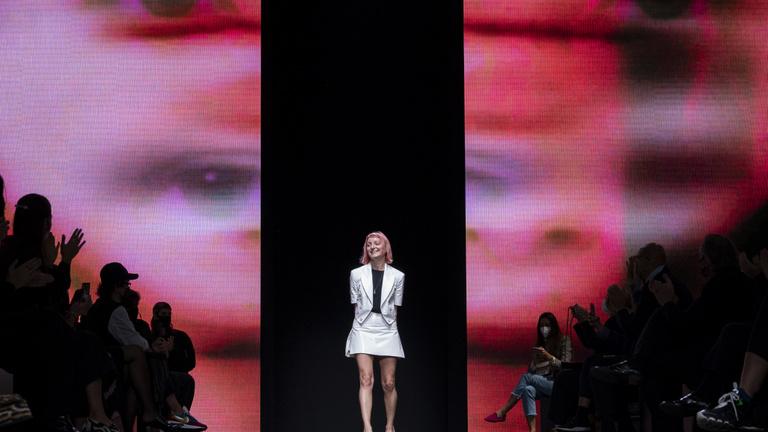 Újabb magyar divatmárkák mutatkoztak be a milánói divathéten