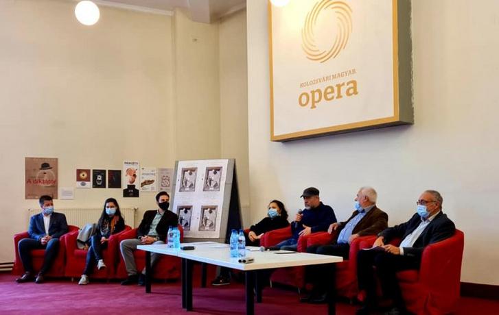 b opera
