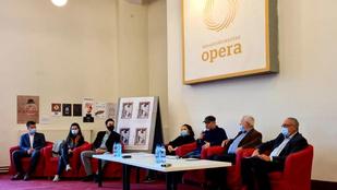 Szombaton mutatják be A varázsfuvolát Kolozsváron