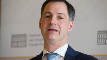 Belgiumban megállapodás született a kormányalakításról, új miniszterelnök lesz