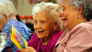 10 tanács az életre 100 év felettiektől