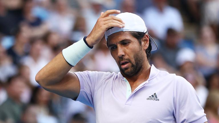 Perrel fenyegetőzik a Roland Garrosról kizárt Verdasco
