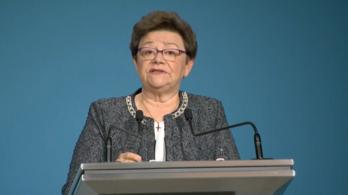 Müller Cecília: az operatív törzs nem szól bele az emberek magánéletébe