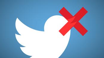 Letiltotta a magyar kormány hivatalos fiókját a Twitter
