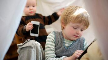 Segítség, mobilfüggő a gyerek!