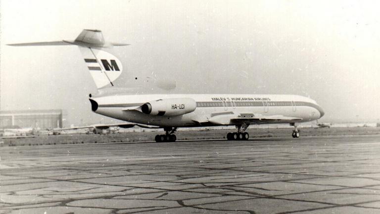 45 éve volt a bejrúti légi katasztrófa