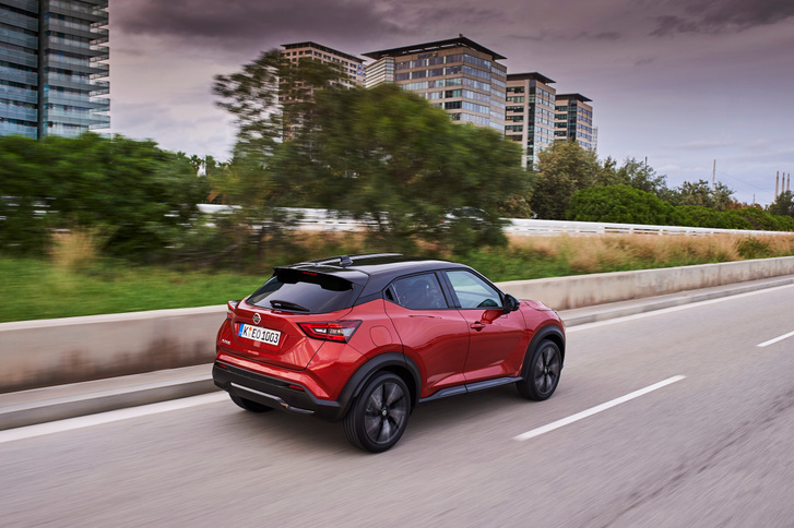 Oct. 7 - 2pm CET - New Nissan JUKE Dynamic 15-source