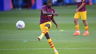 Sancho helyett Dembélé érkezhet a Manchester Unitedhez