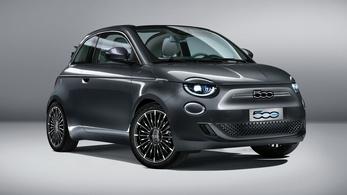 Jön a három oldalajtós Fiat 500-as?