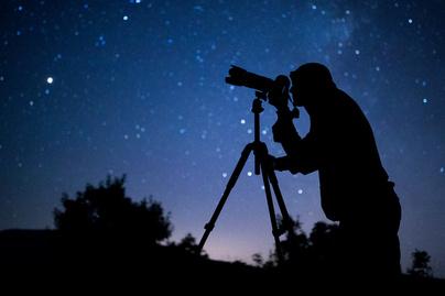 csillagfotós