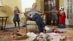 A gyerekednek ártasz azzal, ha túl engedékeny vagy vele