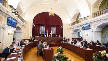 Megszavazta a turisztikai mentőcsomagot a főváros