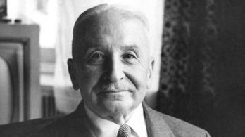 Ludwig von Mises volt a fasizmus és szocializmus legnagyobb ellensége