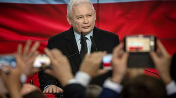 Varsó: Jaroslaw Kaczynski miniszterelnök-helyettes lesz