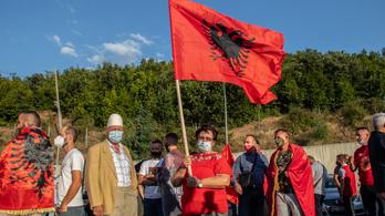 Folytatódik Albánia és Koszovó de facto egyesülése