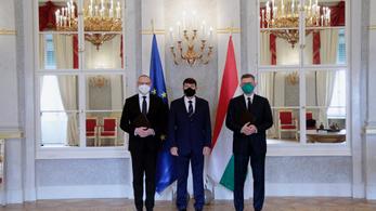 Novák Katalin megnevezte két új államtitkárát