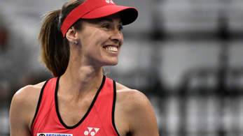 40 éves lett a legfiatalabb Grand Slam győztes