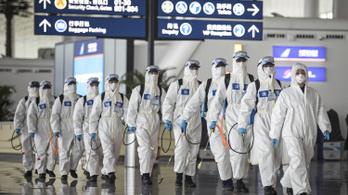 Honnan érkezik a következő járvány?