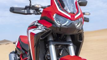 Kis túraendurót készíthet a Honda és a Yamaha