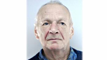 Kórházból tűnt el egy 67 éves férfi Budapesten