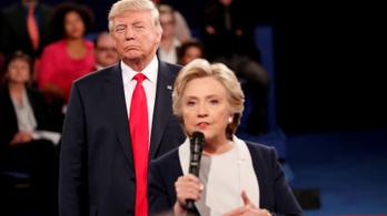 Hillary Clinton állt Trump lejárató kampánya mögött?