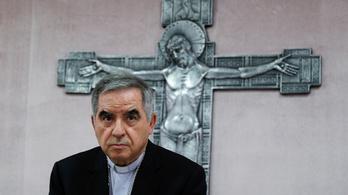 A camorráig vezetnek a vatikáni pénzügyi botrány szálai