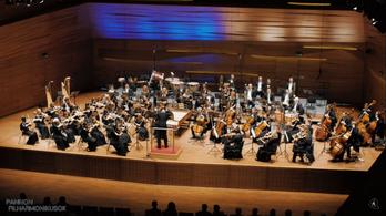 Koncertet adnak a Pannon Filharmonikusok a kettős évfordulón