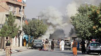 Újabb lépés az afganisztáni béke felé