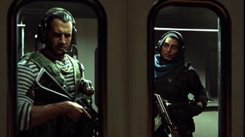 Különleges pályát kap Call of Duty: Warzone halloweenra