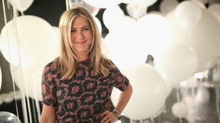 Jennifer Aniston egy rossz filmes élménye után majdnem otthagyta Hollywoodot