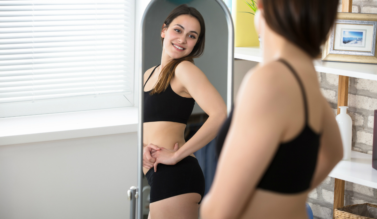testfaragás nyitó
