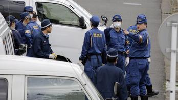 Beismerte tettét a japán darabolós sorozatgyilkos