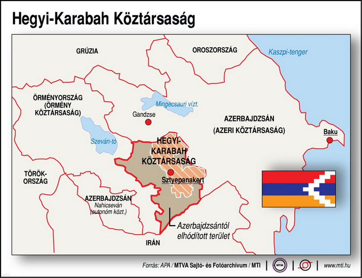 Hegyi-Karabah