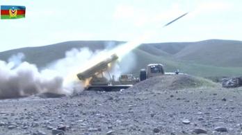 Magyarország kiáll Azerbajdzsán mellett a hegyi-karabahi konfliktusban