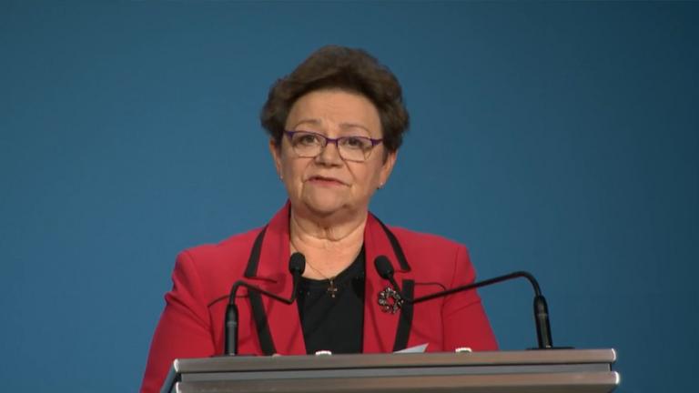 Müller Cecília: Tizenhatan meghaltak, az életkor nem garancia