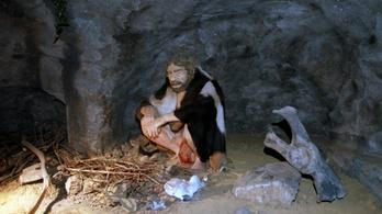 Neandervölgyi gén súlyosbíthatja a koronavírust
