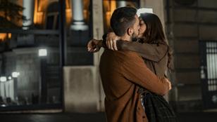 3 ok, amiért olyan veszettül jó csókolózni