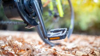 E-kerékpárral hajthatunk a nemzeti parkokban