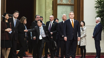 Orbán Viktor: A Kínával kötött mély barátság kiállta az idő próbáját