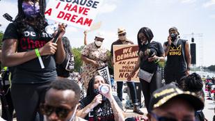 Amerikai szakértő: fontos lesz a feketék voksa, de nem a legfontosabb