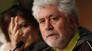 Almodóvar, Iñárritu és Scorsese is segítséget kér az amerikai kongresszustól