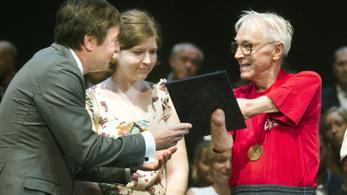 Meghalt Tauber Zoltán, Magyarország első paralimpiai bajnoka