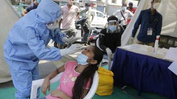 A gyerekek és a szuperterjesztők kulcsszerepet játszanak a járvány terjedésében