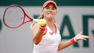 Győzelemmel mutatkozott be a Babos-Mladenovic páros a Roland Garroson