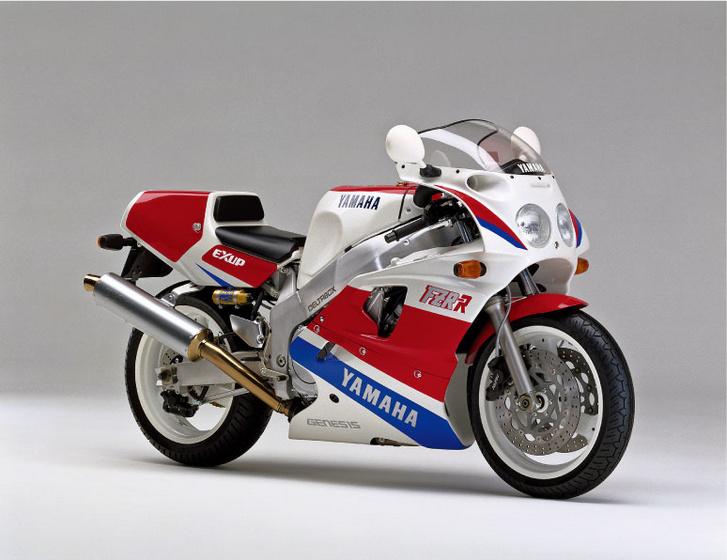 Yamaha OW01