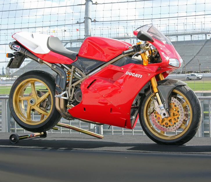 Ducati 916 SP