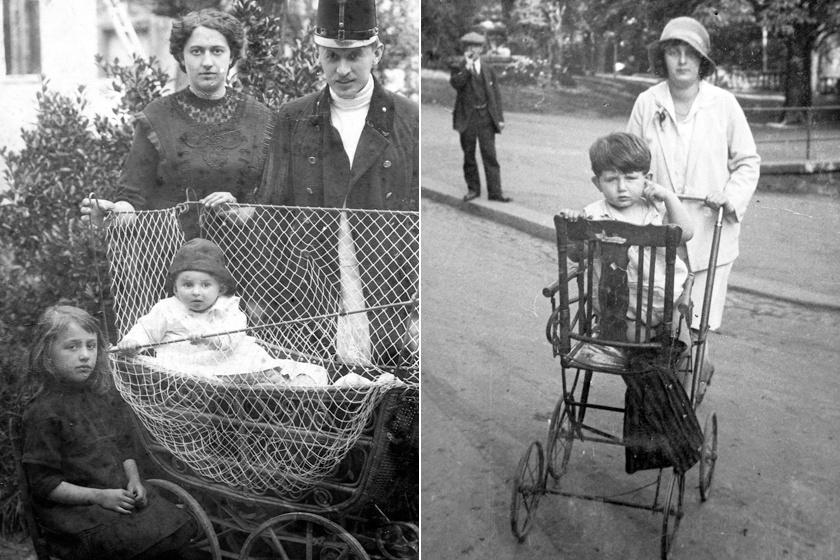 Régen megbírságolták a nőket, ha nem az úttesten tolták a babakocsit: 8 érdekesség a történetéről