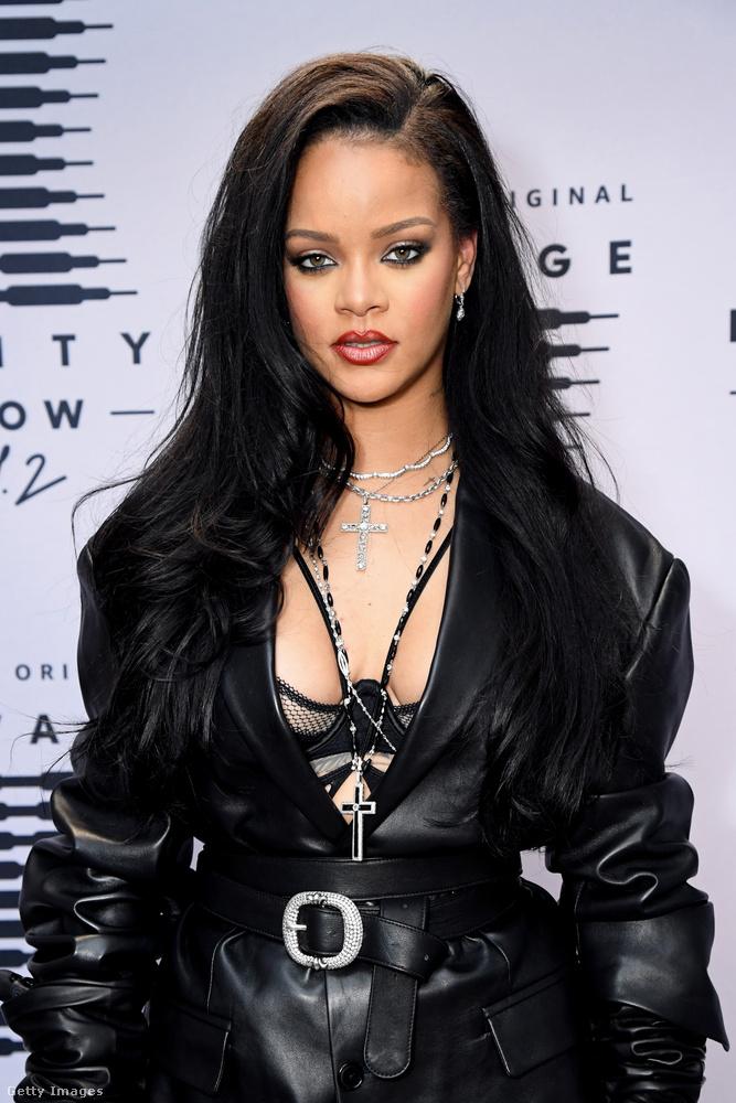 Talán ön is hallotta már, hogy Rihanna, akit a mai fiatalok szexi fehérneműk gyártójaként ismernek, korábban énekesnői karriert űzött számottevő sikerrel