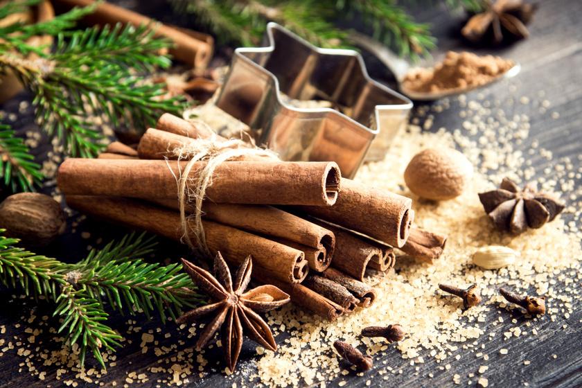 Nem csak emberke készülhet a mézeskalácsból: 8 csodás ötlet, amihez jól jön a fűszerkeverék